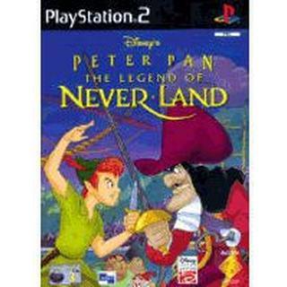 Peter Pan : The Legend Of Neverland