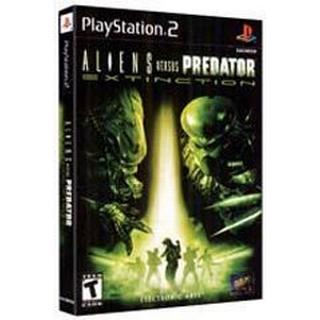 Aliens vs Predator : Extinction