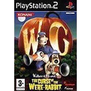 Wallace & Gromit : Curse Of The Were Rabbit