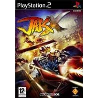 Jak X : Combat Racing