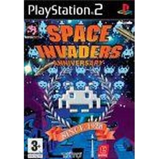 Space Invaders : Invasion Day