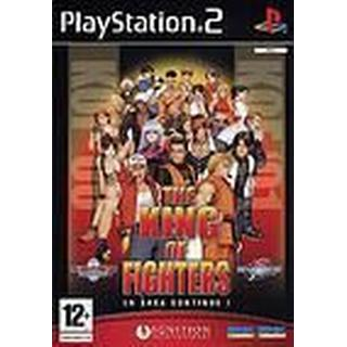 King Of Fighters 2000/2001