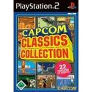 Capcom Classic Collection