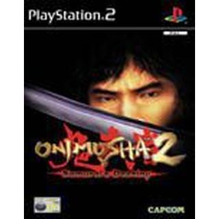 Onimusha 2 : Samurais Destiny