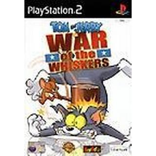 Tom & Jerry - War of the Whiskers