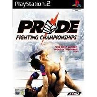 Pride - Fighting Championship