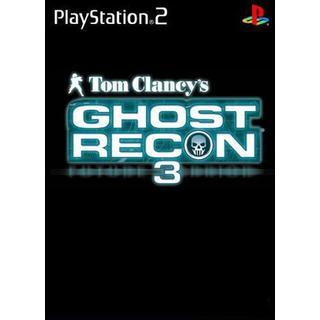 Ghost Recon 3 Advanced Warfighter