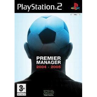 Premier Manager 2004-05