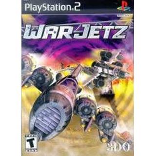 World Destruction League : War Jetz (WDL)