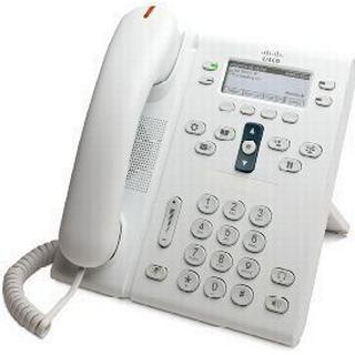 Cisco 6941 White