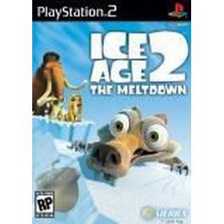 Ice Age 2 : The Meltdown