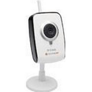D-Link DCS-2121 Webcam
