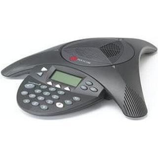 Polycom Soundstation 2W Black
