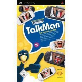 Talkman (including microphone)