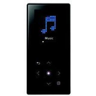 Samsung YP-S5JCB 8GB Black
