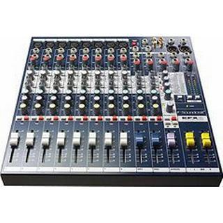 Sound-Craft EFX8