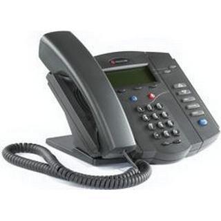 Polycom IP 301 Black