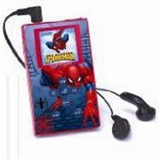 Lexibook Spiderman 1GB Blue