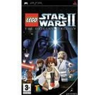 Star Wars 2: The Original Trilogy