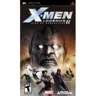 X-Men Legends II : Rise Of Apocalypse