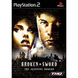 Revolution Broken Sword : The Sleeping Dragon