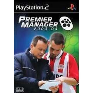 Premier Manager 02/03