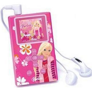 Lexibook Barbie 1GB Pink