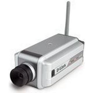 D-Link DCS-3420 Internet Camera