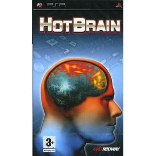 Hot Brain : Fire Up Your Mind