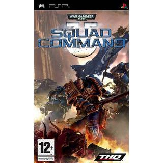Warhammer 40,000: Squad Commander