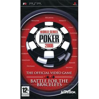 World Series of Poker 2008