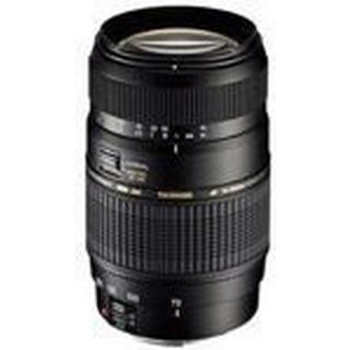 Tamron AF 70-300mm F4-5.6 Di LD Macro1:2 for Pentax/Samsung