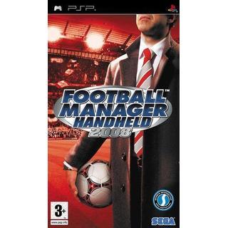 Football Manager Handheld 2008