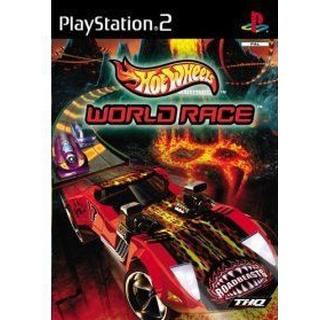 Hot Wheels : Highway 35 World Race