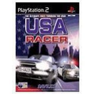 USA Racer