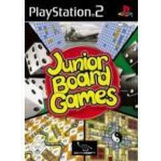 Junior Brettspiele