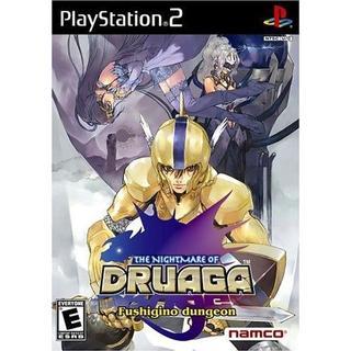 The Nightmare Of Druaga : Fushigino Dungeon