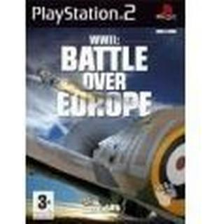WWII : Battle Over Europe