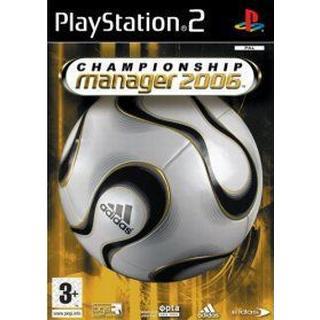 Championship Manager 6