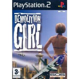 Demolition Girl
