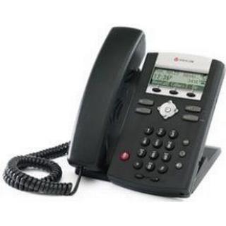 Polycom SoundPoint IP 320 Black