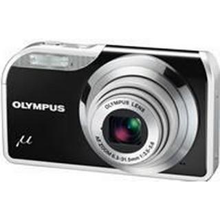 Olympus Mju Digital 5000