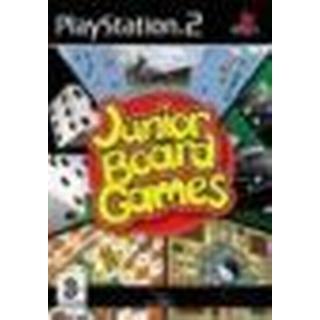 Junior Board Games