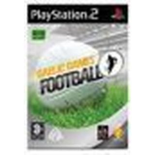 Gaelic Games: Football