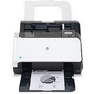 HP Scanjet Enterprise 9000