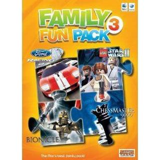 Family Fun Pack 3