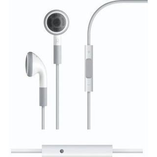 Apple iPod InEar Headphones