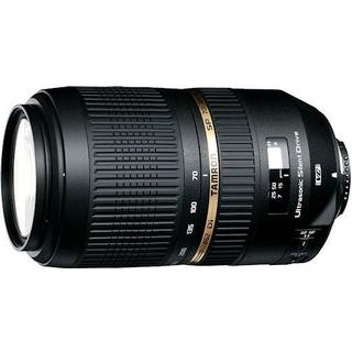 Tamron AF 70-300mm F/4-5.6 Di LD Macro for Canon EF