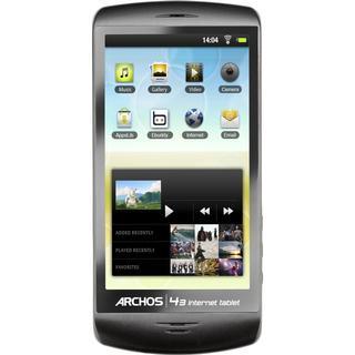 Archos 43 8GB Black