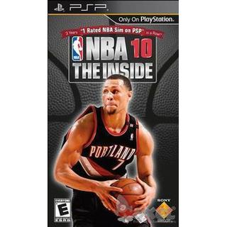 NBA 2010: The Inside